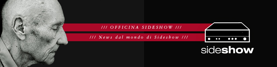 Officina Sideshow