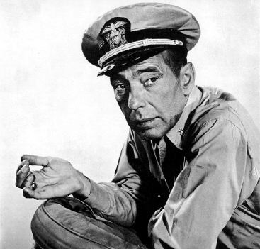 Captain Queeg's Log