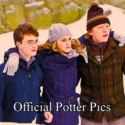 Official Potter Pics