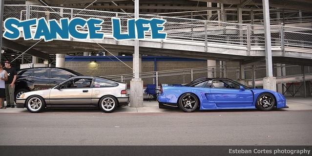 Stance life