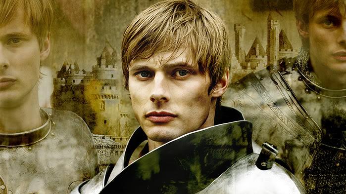 Prince Arthur Wallpaper Bradley-bradley-james-25230713