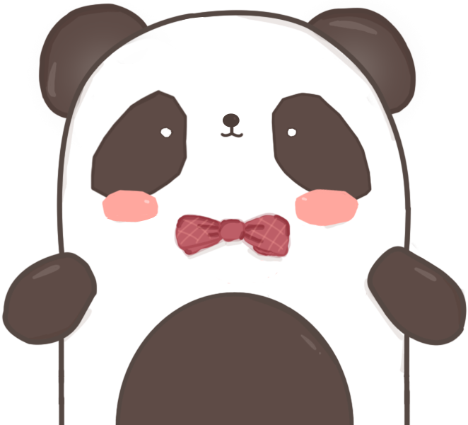 Cute panda tumblr themes - photo#22