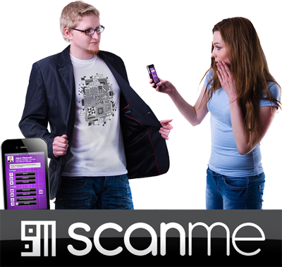 ScanMe