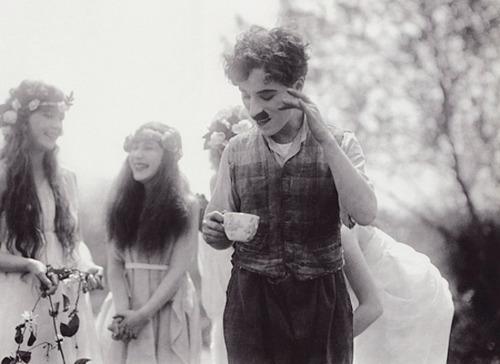 Fuck Yeah Chaplin