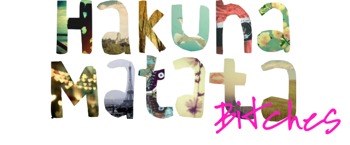Tumblr Banners Hakuna Matata | www.pixshark.com - Images ...