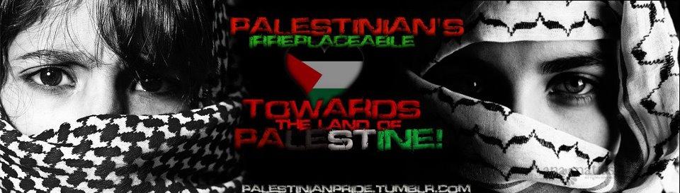 Palestinian Pride
