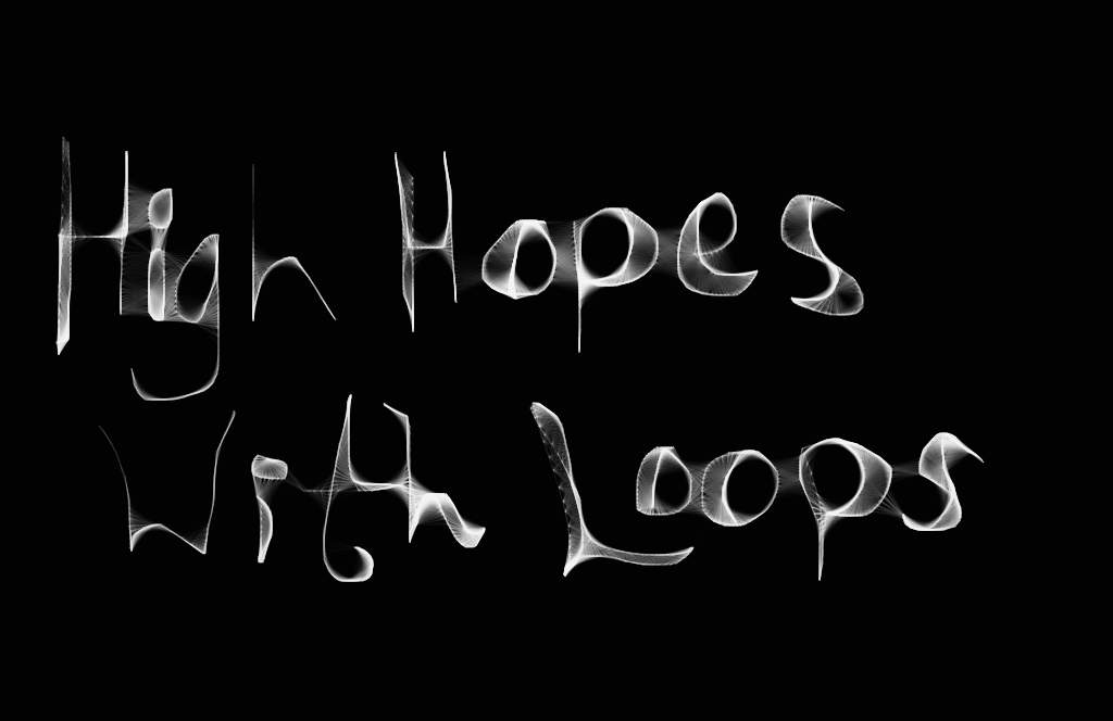 High Hopes with Loops
