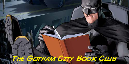 The Gotham City Book Club