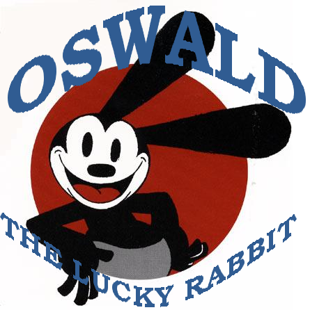 Oswald the Lucky Rabbit Club