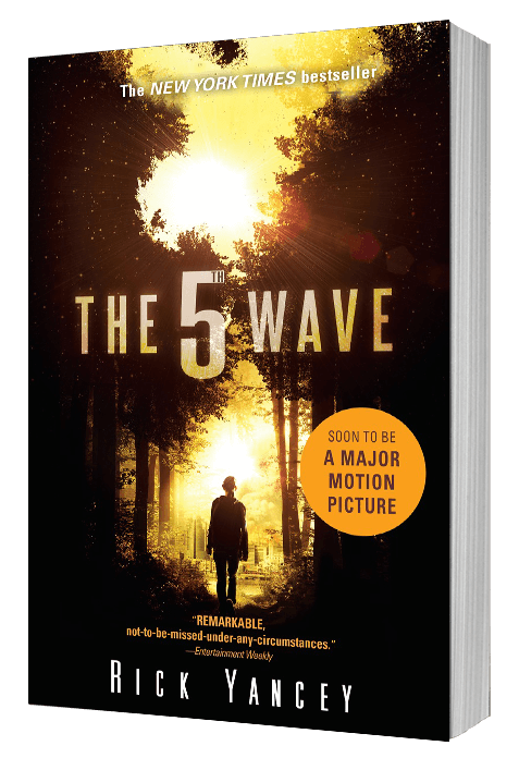the fifth wave book review
