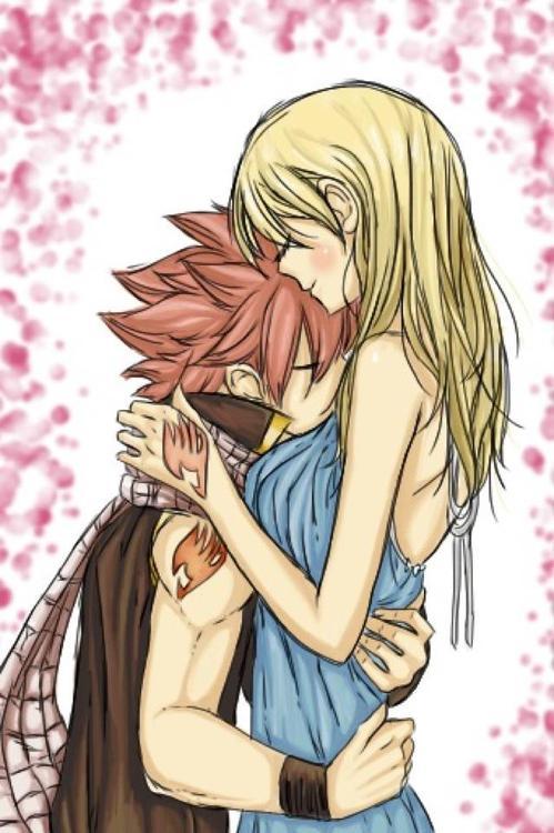 Fairy tail fanfiction natsu and lucy dating : Dating nike clothing tags