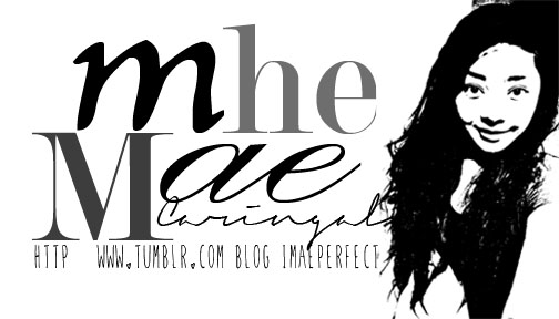 M-H-E to the M-A-E