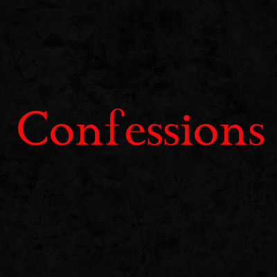confessions | Euro Palace Casino Blog