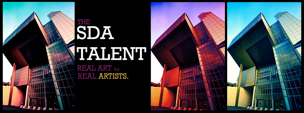 The SDA Talent