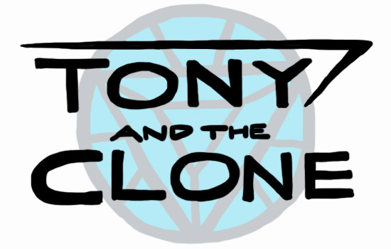 Tony and the Clone