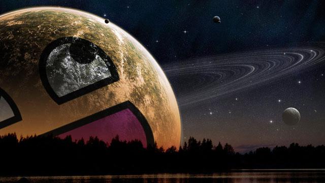 Epic Planets - Pics about space