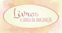 Livros a Janela da Imaginação