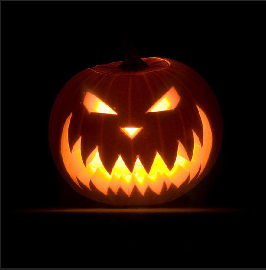 Halloween pumpkins tumblr