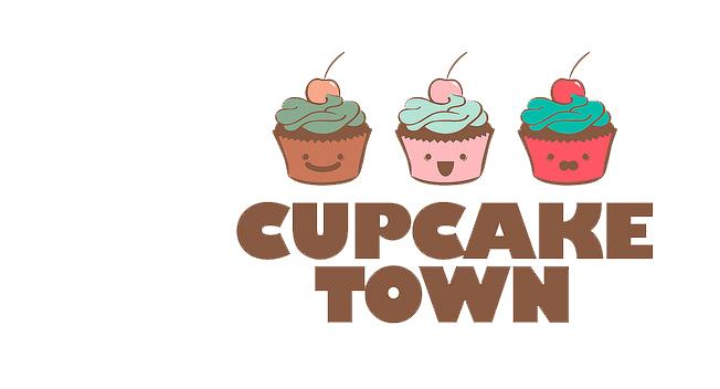 cupcake town isabella fleury