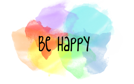 Be Happy - Reasons To Be Happy