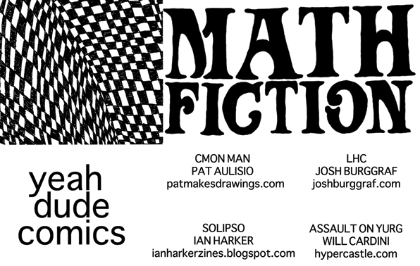 Math Fiction