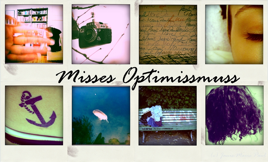 Misses Optimissmuss