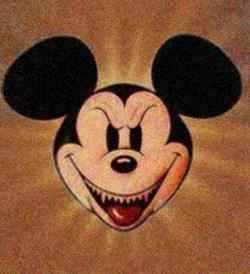 Bahaya Menonton Kartun Disney