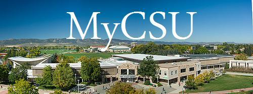 MyCSU