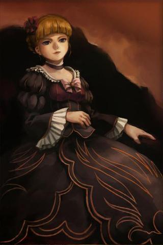 Umineko No Naku Koro Ni Umineko-portrait1