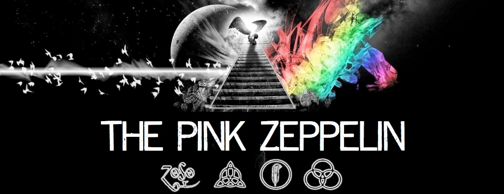 The Pink Zeppelin