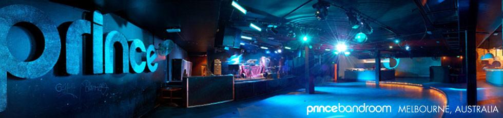 Prince Bandroom