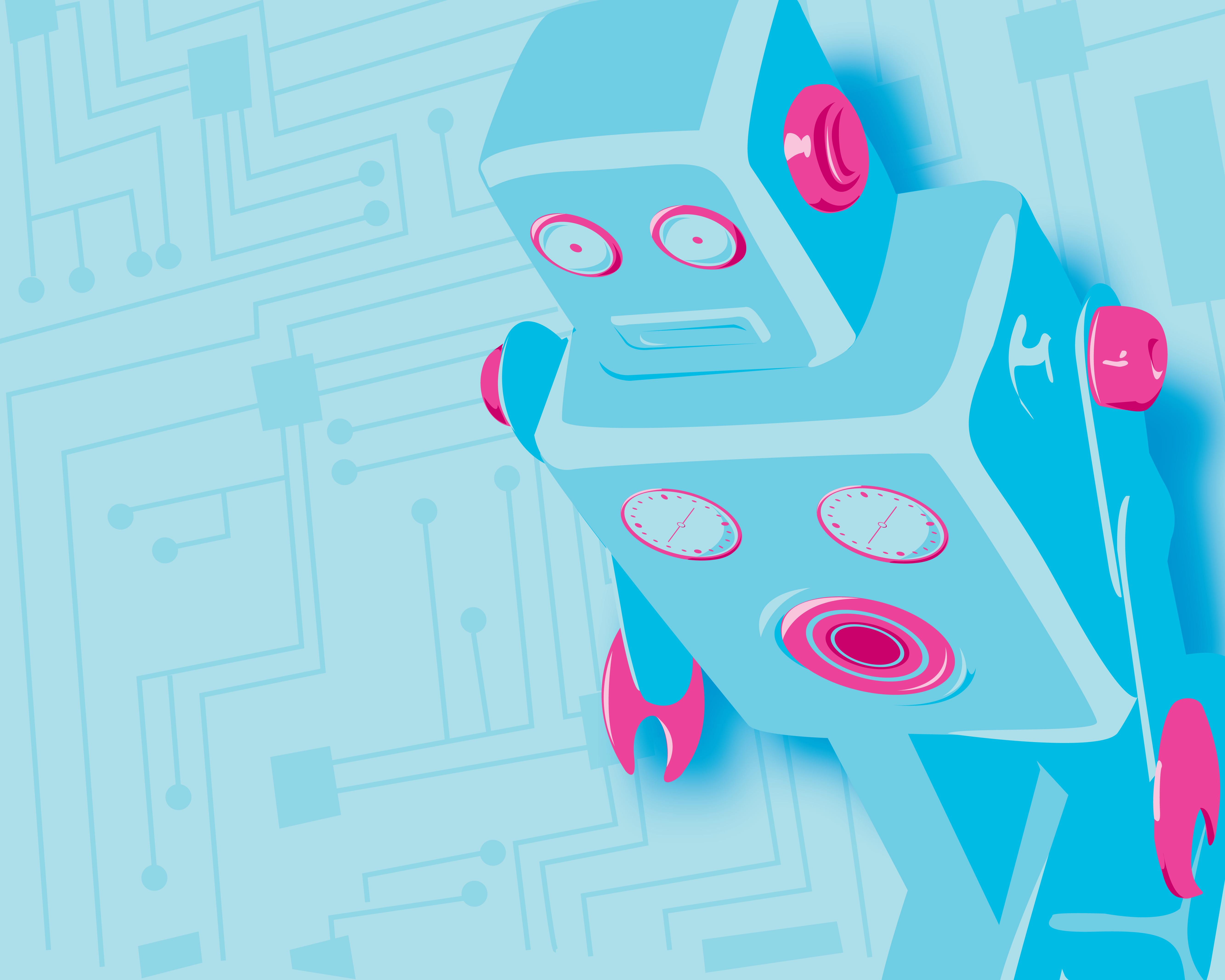 Hd Robot Wallpapers wallpaper hd