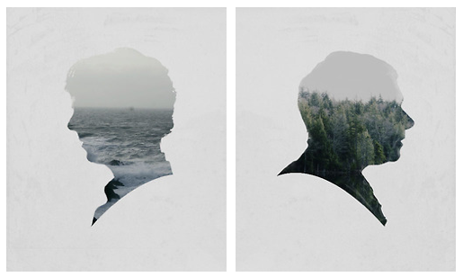 Itsphotoshop Tutorial Silhouette Edits By Deductivity