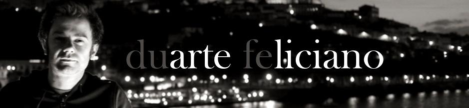 Duarte Feliciano