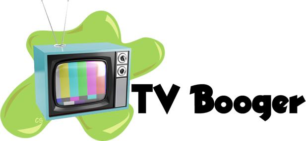 TV Booger