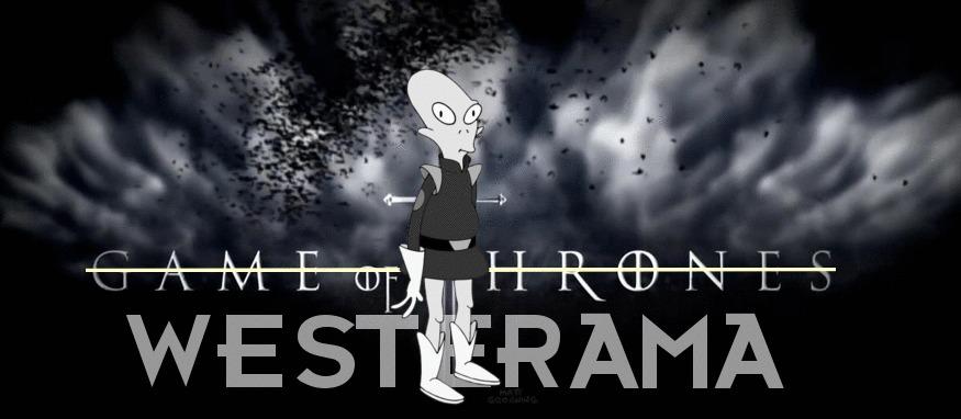 Westerama