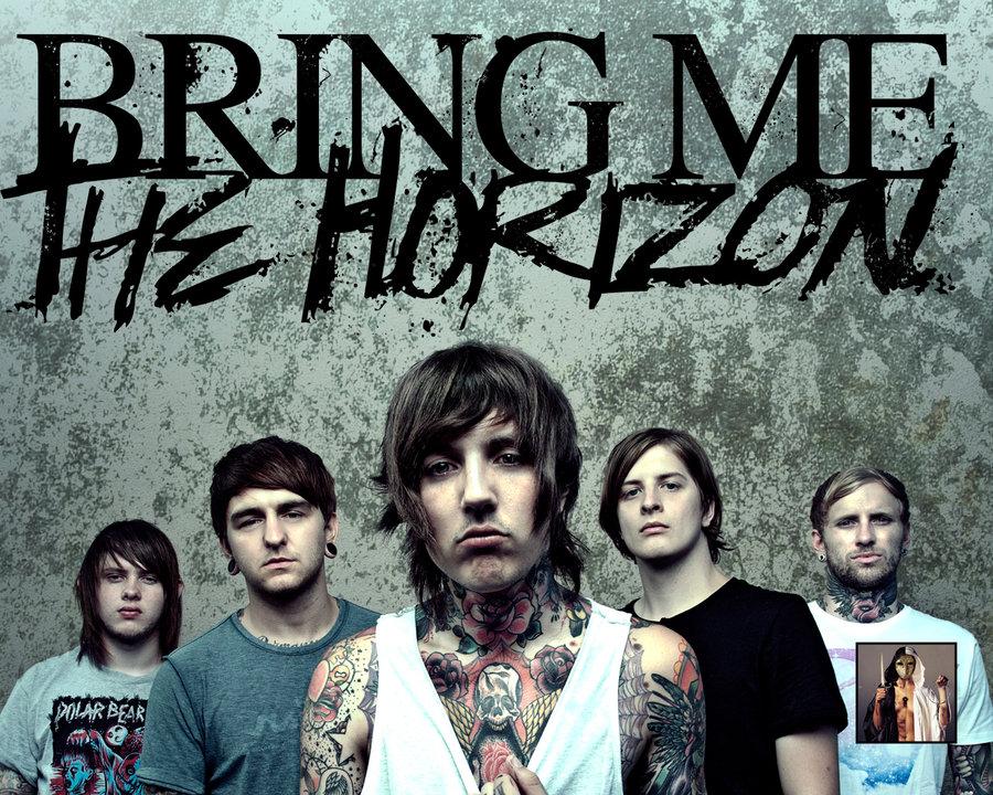 Letra de Fuck en espaol de Bring Me The Horizon