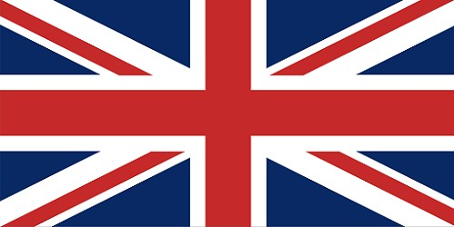 The Anglophile Blog