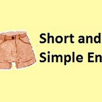 Short and Simple English