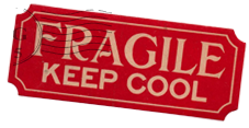 Fragile Keep Cool