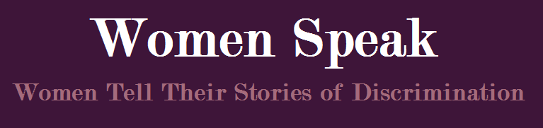 WomenSpeak