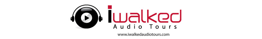 IWalked Audio Tours Travel Blog