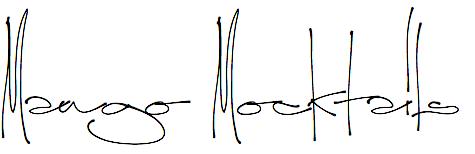 Mango Mocktails