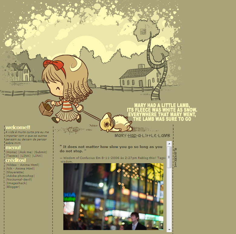 Cute tumblr themes themes and tutorials