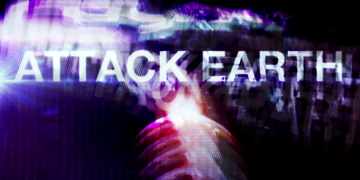 <h2>Attack Earth</h2>     <p>Visit Bandcamp to listen to my album, Attack Earth. A drum and breaks-centric introduction to the robot apocalypse.</p>     <a href='http://royb0t.bandcamp.com/album/attack-earth'>Bandcamp</a>