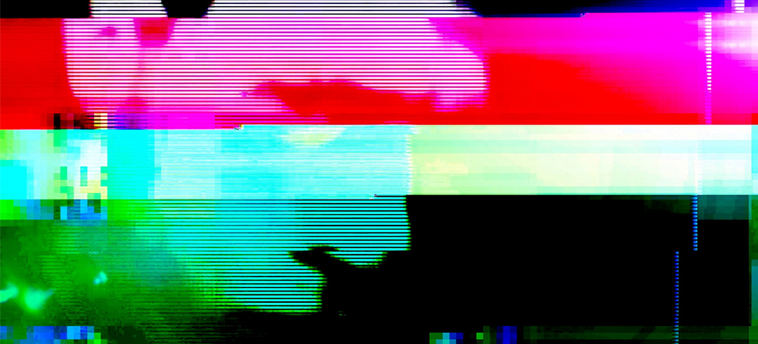 <h2>Welcome</h2>     I am an audio and visual artist.<br /> I create glitches and breaks.
