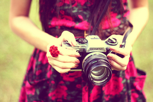 Girly Stuff Photography