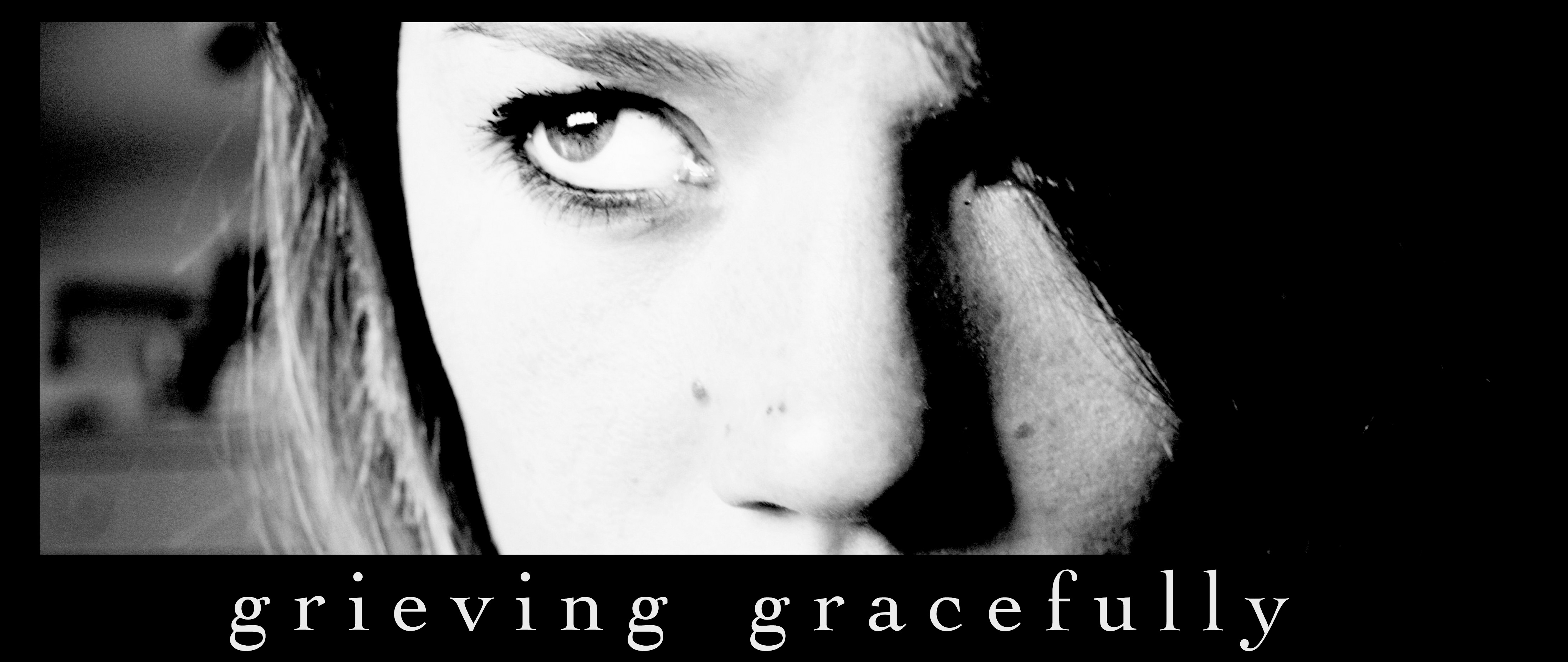grieving gracefully
