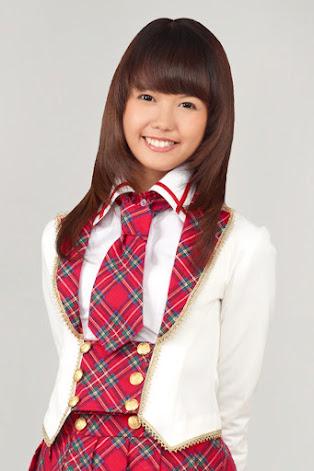 JKT48 Personil : Diastra Priswairi