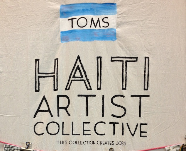 Haiti Artist Collective